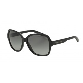 ΓΥΑΛΙΑ ΗΛΙΟΥ Armani Exchange AX4029S 800411 57 BLACK / GREY GRADIENT