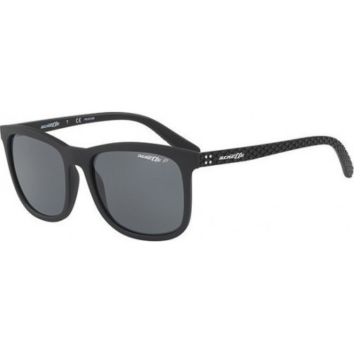 ΓΥΑΛΙΑ ΗΛΙΟΥ Arnette AN4240 01/81 56 Chenga - MATTE BLACK / POLARIZED GREY