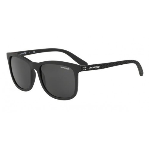 ΓΥΑΛΙΑ ΗΛΙΟΥ Arnette AN4240 01/87 56 Chenga - MATTE BLACK / GREY