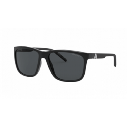ΓΥΑΛΙΑ ΗΛΙΟΥ Arnette AN4272 270181 56 ADIOS BABY - BLACK / POLARIZED GREY