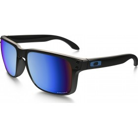 ΓΥΑΛΙΑ ΗΛΙΟΥ Oakley OO9102 9102C1 55 Holbrook Prizm Deep Water Polarized