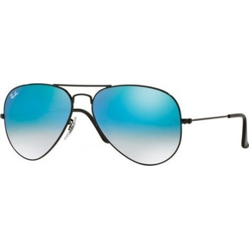 Γυαλια ηλιου Ray-Ban® RB3025 002/4O 58 AVIATOR LARGE METAL