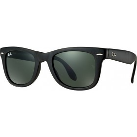ΓΥΑΛΙΑ ΗΛΙΟΥ Ray-Ban® RB4105 601S 50 FOLDING WAYFARER