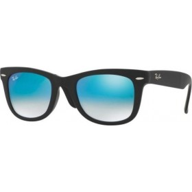 ΓΥΑΛΙΑ ΗΛΙΟΥ Ray-Ban® RB4105 6069/4O 50 FOLDING WAYFARER