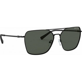 ΓΥΑΛΙΑ ΗΛΙΟΥ Armani Exchange AX2029S 606371 60 MATTE BLACK / GREEN