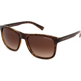 ΓΥΑΛΙΑ ΗΛΙΟΥ Armani Exchange AX4049S 803713 57 HAVANA / BROWN GRADIENT