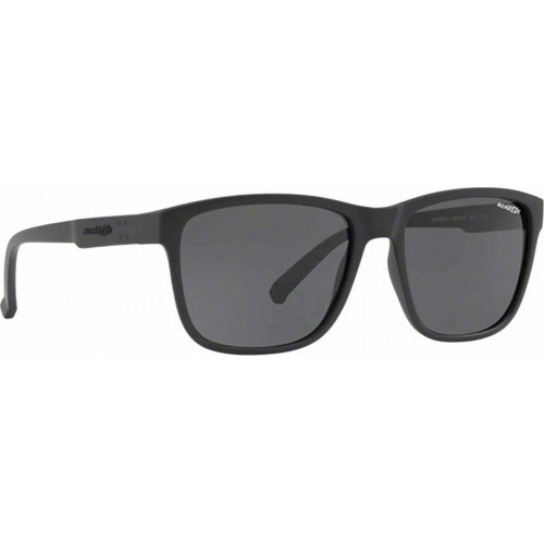 ΓΥΑΛΙΑ ΗΛΙΟΥ Arnette AN4255 01/87 56 SHOREDICK MATTE BLACK / GREY