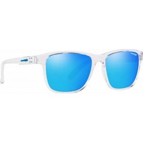 ΓΥΑΛΙΑ ΗΛΙΟΥ Arnette AN4255 258925 56 SHOREDICK CRYSTAL / GREEN MIRROR LIGHT BLUE
