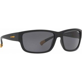 ΓΥΑΛΙΑ ΗΛΙΟΥ Arnette AN4256 01/81 62 BUSHWICK BLACK / POLAR GREY