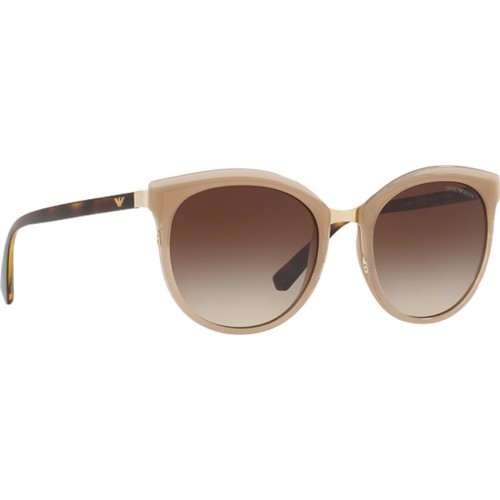 ΓΥΑΛΙΑ ΗΛΙΟΥ Emporio Armani EA2055 301313 55 OPAL TURTLEDOVE / BROWN GRADIENT