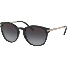 ΓΥΑΛΙΑ ΗΛΙΟΥ Michael Kors MK2023 316311 53 ADRIANNA III BLACK / LIGHT GREY GRADIENT