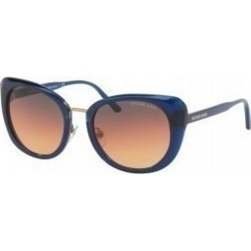 ΓΥΑΛΙΑ ΗΛΙΟΥ Michael Kors MK2062 3322H4 52 LISBON MILKY NAVY / SUNSET GRADIENT