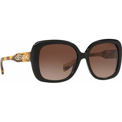 ΓΥΑΛΙΑ ΗΛΙΟΥ Michael Kors MK2081 300513 56 KLOSTERS BLACK / SMOKE GRADIENT