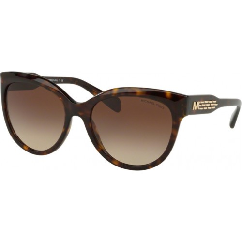 ΓΥΑΛΙΑ ΗΛΙΟΥ Michael Kors MK2083 300613 57 PORTILLO DARK TOT / SMOKE GRADIENT