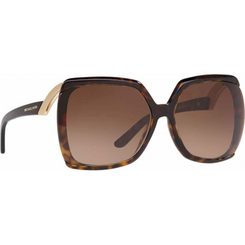 ΓΥΑΛΙΑ ΗΛΙΟΥ Michael Kors MK2088 300613 65 MONACO DARK TORT / BROWN GRADIENT