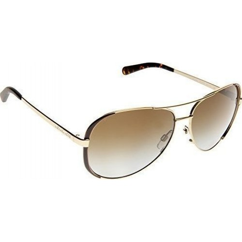 ΓΥΑΛΙΑ ΗΛΙΟΥ Michael Kors MK5004 1014T5 59 CHELSEA GOLD/DK CHOCOLATE BROWN / BROWN GRADIENT POLARIZED