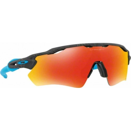 ΓΥΑΛΙΑ ΗΛΙΟΥ Oakley OO9208 920866 38 Radar EV Path AERO GRID GREY