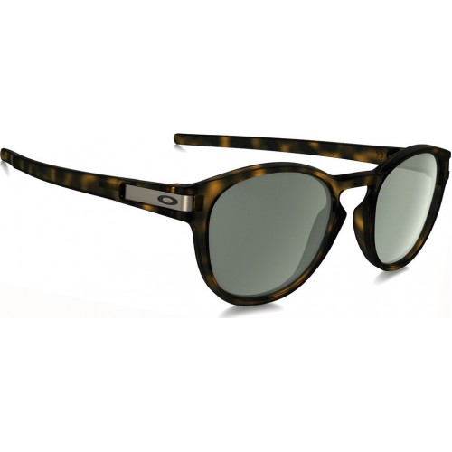 ΓΥΑΛΙΑ ΗΛΙΟΥ Oakley OO9265 926502 53 Latch MATTE BROWN TORTOISE