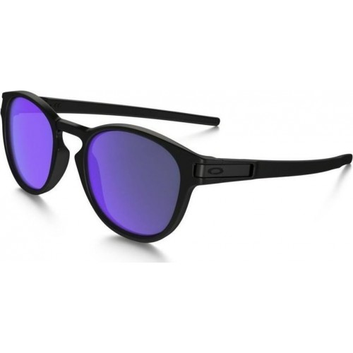 ΓΥΑΛΙΑ ΗΛΙΟΥ Oakley OO9265 926506 53 Latch MATTE BLACK