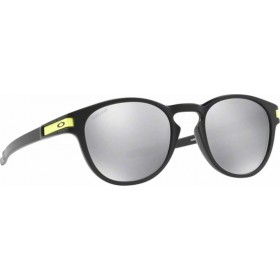 ΓΥΑΛΙΑ ΗΛΙΟΥ Oakley OO9265 926521 53 Latch MATTE BLACK