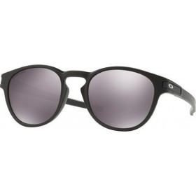 ΓΥΑΛΙΑ ΗΛΙΟΥ Oakley OO9265 926527 53 Latch MATTE BLACK Prizm