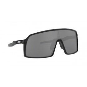 ΓΥΑΛΙΑ ΗΛΙΟΥ Oakley OO9406 940601 37 SUTRO POLISHED BLACK / PRIZM BLACK