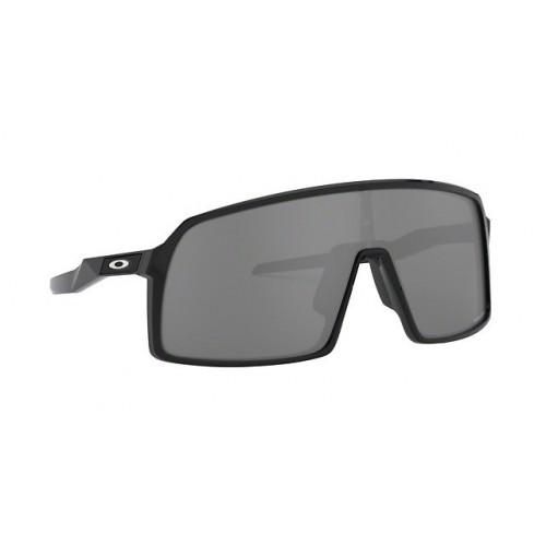 ΓΥΑΛΙΑ ΗΛΙΟΥ Oakley OO9406 940601 37 SUTRO POLISHED BLACK / PRIZM BLACK