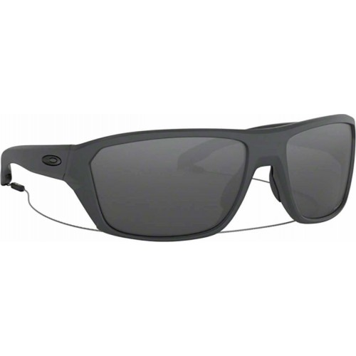 ΓΥΑΛΙΑ ΗΛΙΟΥ Oakley OO9416 941602 64 SPLIT SHOT MATE CARBON / PRIZM BLACK