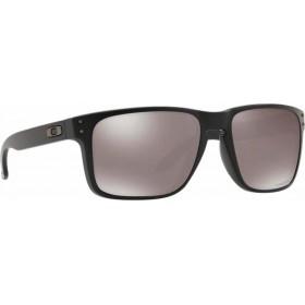 ΓΥΑΛΙΑ ΗΛΙΟΥ Oakley OO9417 941705 59 Holbrook XL MATTE BLACK Prizm Polarized