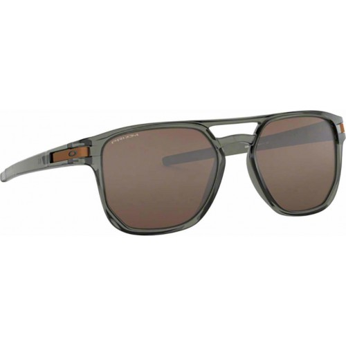 ΓΥΑΛΙΑ ΗΛΙΟΥ Oakley OO9436 943603 54 LATCH BETA OLIVE INK / PRIZM TUNGSTEN