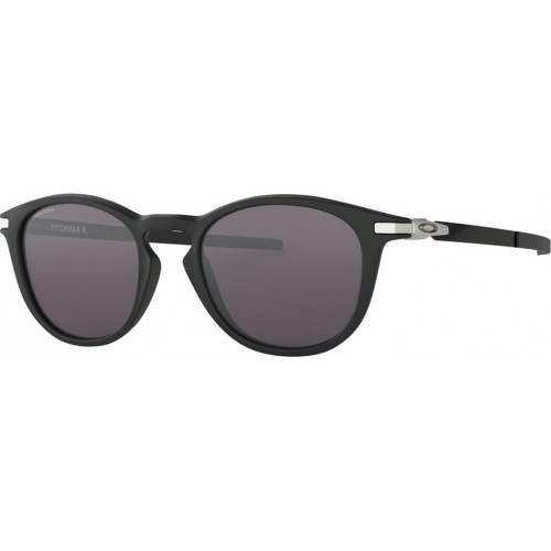 ΓΥΑΛΙΑ ΗΛΙΟΥ Oakley OO9439 943901 50 PITCHMAN R SATIN BLACK / PRIZM GREY
