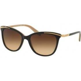 ΓΥΑΛΙΑ ΗΛΙΟΥ Ralph Lauren RA5203 109013 54 BLACK NUDE / BROWN GRADIENT