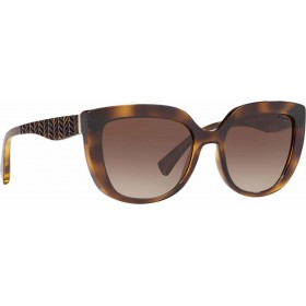 ΓΥΑΛΙΑ ΗΛΙΟΥ Ralph Lauren RA5254 500313 54 DARK HAVANA / GRADIENT BROWN