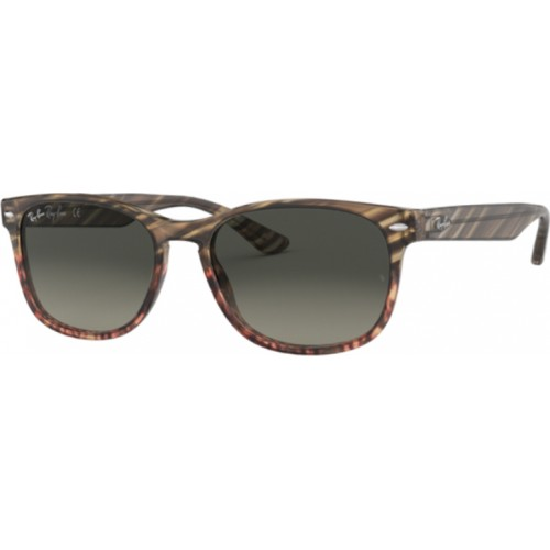 ΓΥΑΛΙΑ ΗΛΙΟΥ Ray-Ban® RB2184 125471 57 GREY GRADIENT BROWN / GREY GRADIENT DARK