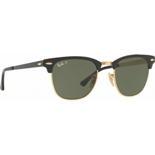 ΓΥΑΛΙΑ ΗΛΙΟΥ Ray-Ban® RB3716 187 51 GOLD TOP ON BLACK / GREEN