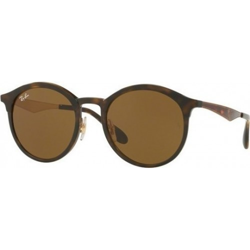 ΓΥΑΛΙΑ ΗΛΙΟΥ Ray-Ban® RB4277 628373 51 EMMA MATTE HAVANA / BROWN
