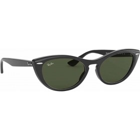 ΓΥΑΛΙΑ ΗΛΙΟΥ Ray-Ban® RB4314N 601/31 54 BLACK / GREEN