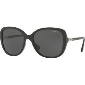 ΓΥΑΛΙΑ ΗΛΙΟΥ Vogue VO5154SB W44/87 56 BLACK / GREY