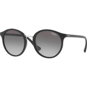 ΓΥΑΛΙΑ ΗΛΙΟΥ Vogue VO5166S W44/11 51 BLACK / GRAY GRADIENT