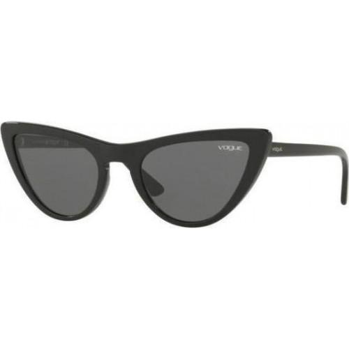 ΓΥΑΛΙΑ ΗΛΙΟΥ Vogue VO5211S W44/87 54 BLACK / GRAY