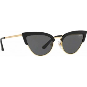 ΓΥΑΛΙΑ ΗΛΙΟΥ Vogue VO5212S W44/87 55 BLACK/GOLD / GREY
