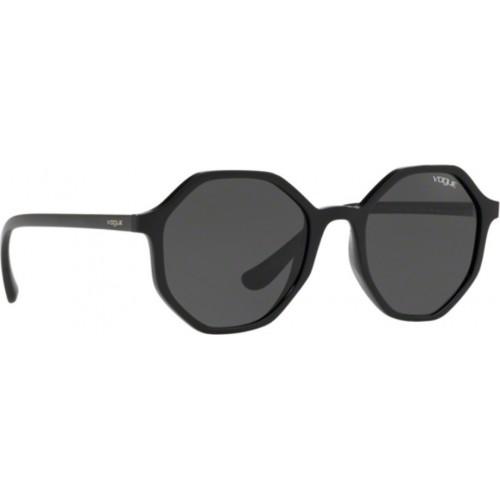 ΓΥΑΛΙΑ ΗΛΙΟΥ Vogue VO5222S W44/87 52 BLACK / GREY
