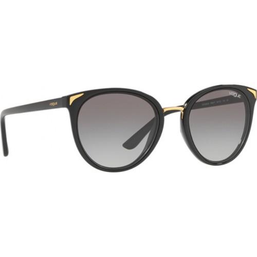 ΓΥΑΛΙΑ ΗΛΙΟΥ Vogue VO5230S W44/11 54 BLACK / GREY GRADIENT