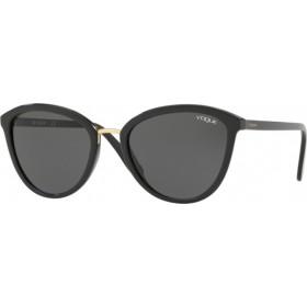 ΓΥΑΛΙΑ ΗΛΙΟΥ Vogue VO5270S W44/87 57 BLACK / GREY