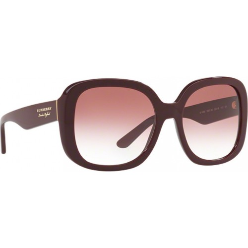 ΓΥΑΛΙΑ ΗΛΙΟΥ Burberry BE4259 36878D 56 BORDEAUX / PINK GRADIENT