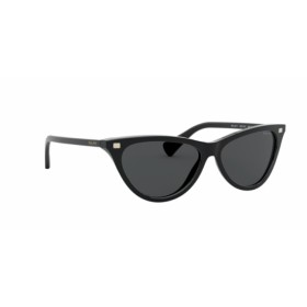 ΓΥΑΛΙΑ ΗΛΙΟΥ Ralph Lauren RA5271 500187 56 - BLACK / DARK GREY