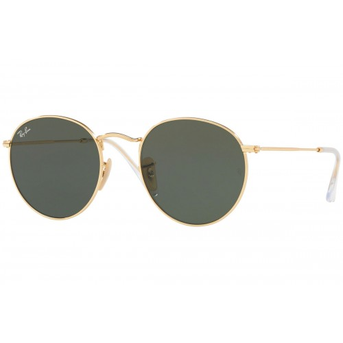ΓΥΑΛΙΑ ΗΛΙΟΥ Ray-Ban® RB3447N 001 50 - ARISTA / CRYSTAL GREEN
