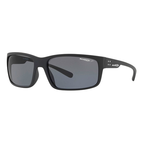 ΓΥΑΛΙΑ ΗΛΙΟΥ Arnette AN4242 01/81 62 Fastball 2.0 - MATTE BLACK / POLARIZED GREY