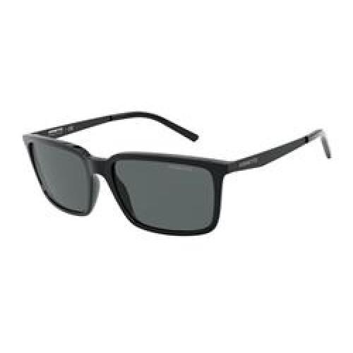 ΓΥΑΛΙΑ ΗΛΙΟΥ Arnette AN4270 01/81 56 Calipso - MATTE BLACK / POLARIZED GREY