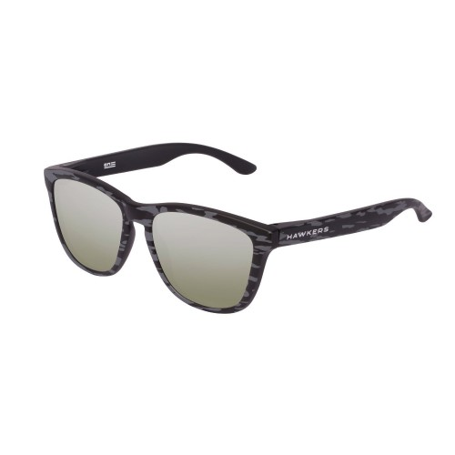 Hawkers CCTR05 BLACK CAMO LIGHT GOLD ONE